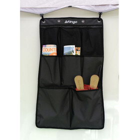 Vango Sky Storage 8 Pocket Organiser Smoke